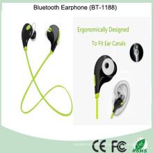 Wireless Bluetooth 4.0 Stereo Earbuds Hands-Free Universal (BT-1188)