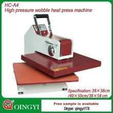Wärmeübertragungspapier-Druckmaschine
