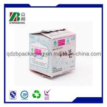 Пластиковые салфетки / салфетки / подгузники сумка