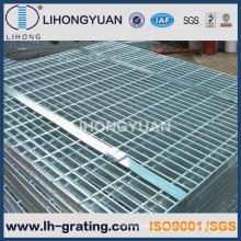 High Quality Galvanized Steel Grating