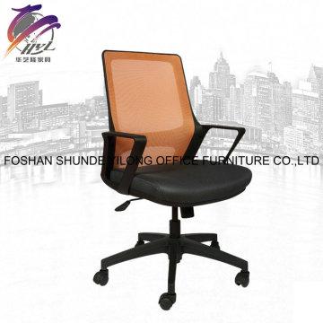 Chaises en plastique pivotantes de conférence de meubles de bureau