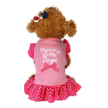Pet Clothes Dog Summer Apparel