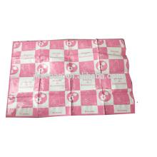 Подгонять лучшей-Продажа PP сплетенные складной Пляжный коврик