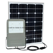 Philips 3030 LED 140lm/W Rechargeable LED Solar Floodlight