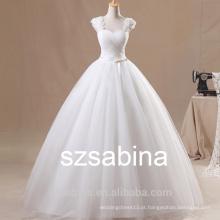 Vestido de casamento 2016 suzhou mais recente vestido de noiva