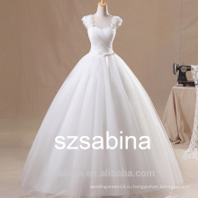 2016 Сучжоу свадебное платье последние свадебное платье