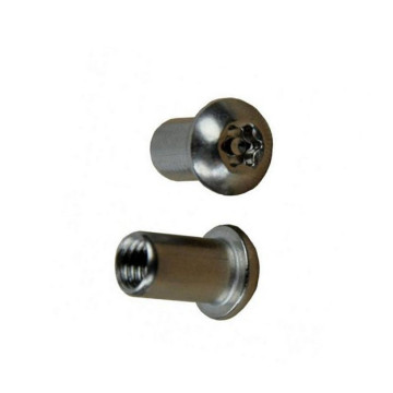 Machining Part External Drive Slim Twist Socket Screw