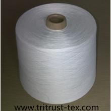 (2 / 50s) Gesponnenes Polyester-Garn für das Nähen