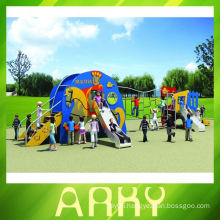 new children The Tang Priest outdoor playground equipment