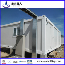 Premade Container/Premade House/20 Feet Container House