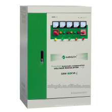 Customed SBW-Z-120k Three Phases AC Voltage Stabilizer/Stabilizer