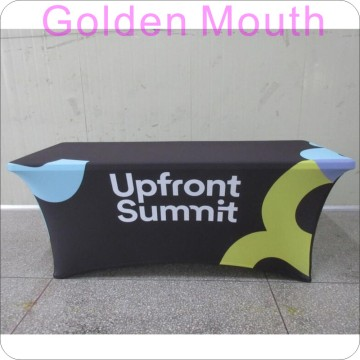 6 FT Custom Logo Printed Cover Jadual