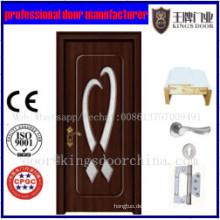 MDF PVC Tür Türkei Stil Tür