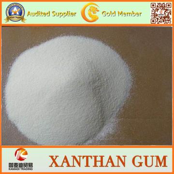 Hohe Qualität 80 Mesh Verdicker E415 Food Grade Zusatzstoffe Xanthan Gum
