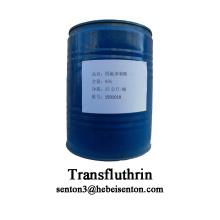 Eltamethrin Esbiothrin Prallethrin and Transfluthrin