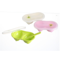 A0205 Servis Baby Mash Bowl With Spoon