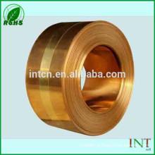 C5191 de cobre de fósforo