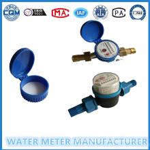 Plastic Protecting Cap for Sing Jet Water Meter