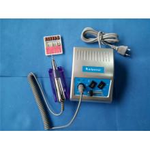 Elektrisches Nagelfeilenbohrmaniküre-Werkzeug