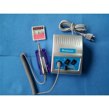 Электрическая пилка для ногтей Маникюрный инструмент