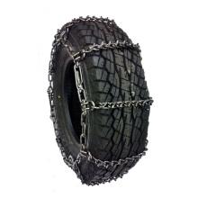 Cadenas para la nieve del neumático del coche de la herramienta de emergencia del enrollador automático