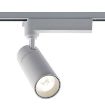 0-10V gradation 18W LED Rail d'éclairage