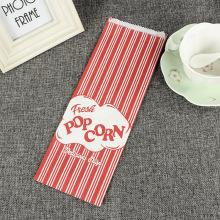 bolsa de embalaje de alimentos de papel sos