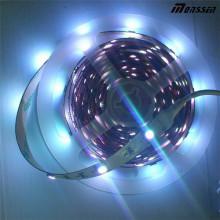 Tiras de LED flexibles DC12V 3528 Tira de LED RGB impermeable
