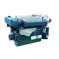 Yuchai chinese marine diesel engine with gearbox for ship use marine engine parts