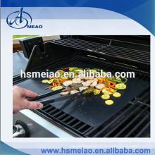 Tapis de barbecue avec barbecue approuvé par la FDA / LFGB 2016
