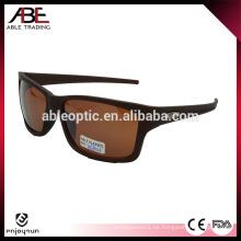 Gafas de sol al por mayor del deporte al aire libre de China Products para la venta