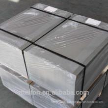 Placa de flandres SPCC MR ETP T2 T3 Placa de flandres eletrolítica SPTE