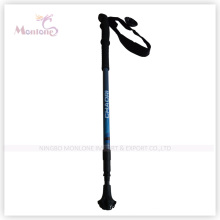 3-Section Aluminum Trekking Pole for Hiking