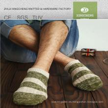 Muestra pantyhose arma santa claus calcetines decoración sock embarque