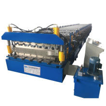 2020 hot sale DOUBLE LAYER FORMING MACHINE