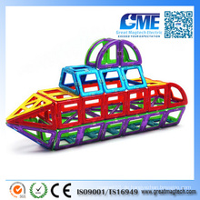 Werbeartikel Kinder Magnetspielzeug Magnetix