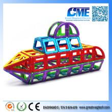 Promotional Kids Magnetic Toys Magnetix