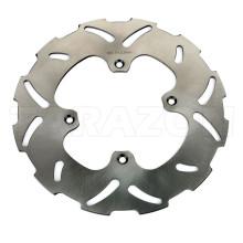 220mm Front Motorcycle Brake Disk for Honda CRF 150 CR 125
