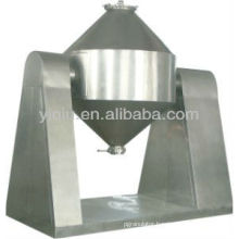 Mixing equipments for copper powder