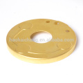 Chinese supplier stamping OEM heating element galvanized steel flange
