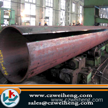 API 5L X42 BIG DIAMETER LSAW STEEL PIPE