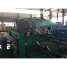 Metal Deck Roll Forming Machine with Auto Stacker