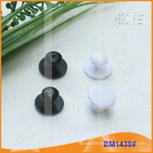 Plastic Cufflink BM1439