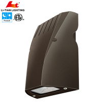 Mini Fully shielded LED outdoor wall pack light Fixtures 15w 25w 30w wall light fixtures