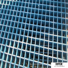 Anti UV Absorption Gratings Made by FRP Materials