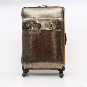 Wholesale Cheap Good  Trolley Travel Luggage Fashion
