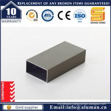 Algeria Construction Aluminum Profiles for Aluminum Windows and Doors