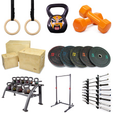 Competition Gym Equipment Fitness Rig