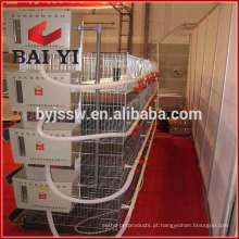 Gaiola de frango / Chick Layer Cage / Chicken House Hot Sell High Quality