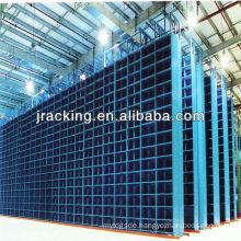 Warehouse Storage Shelf Bin Shelving